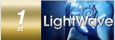3DCGソフトのlightwave_academic.htmlの画像